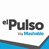 #ElPulso vía Mashable