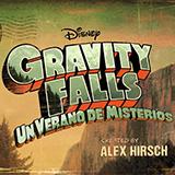 Gravity Falls: un verano de misterio