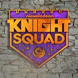 Knight Squad: Academia De Caballería