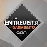 La entrevista con Sarmiento