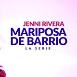 Mariposa De Barrio