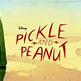 Pickle y Mani